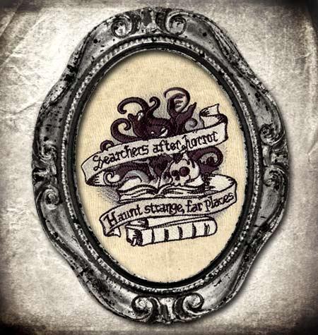 Dark Craft: Lovecraft Edition (2/3)