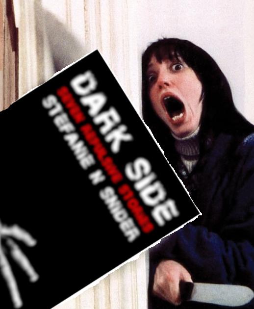 dark side door