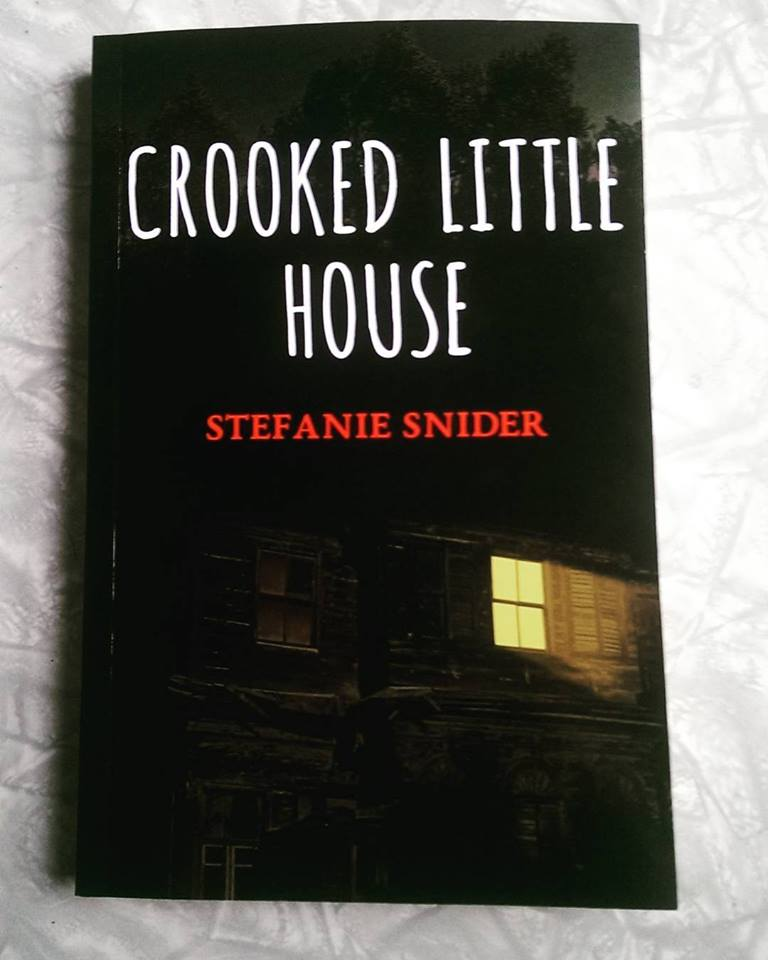 Crooked Little House